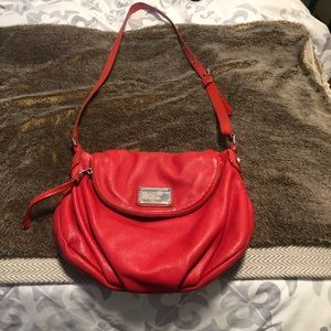 Marc By Marc Jacobs Large Cross Body Bag